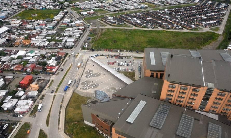 Hospital regional en ojo del huracán por casos de Covid