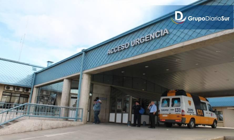 Contraloría investigará presuntas irregularidades al interior del Hospital de Castro
